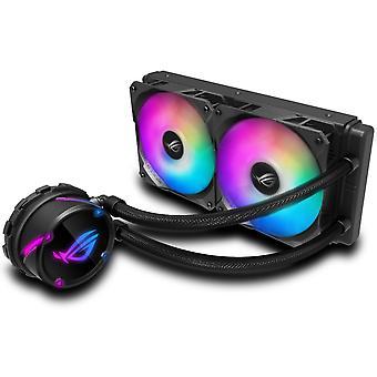 Asus ROG Strix LC Performance RGB AIO CPU Liquid Cooler - 240mm