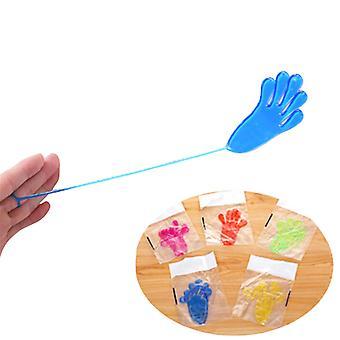 5kpl / erä uutuus lahja hauska vitsit lapset lapset tahmea käsi kämmen