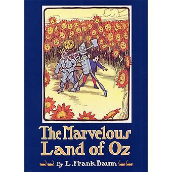 Oz's fantastiske land av L F Baum