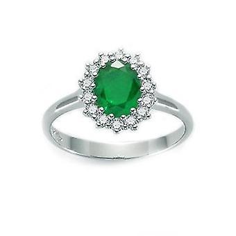Couvercle de l'anneau Miluna3385