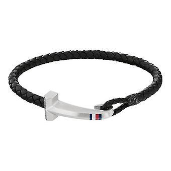 Tommy hilfiger jewels men's bracelet 2790277s
