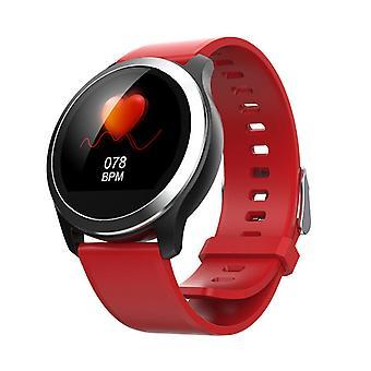 Inteligentny zegarek Chronus Z03 dla Unisex Wodoodporny sen i ciśnienie krwi Monitor tlenu kalorie