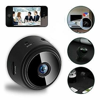 A9 1080p Hd Turva kaukosäädin Mini Kamera