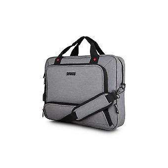 "Laptop Case Urban Factory MTE14UF Grey 14"""