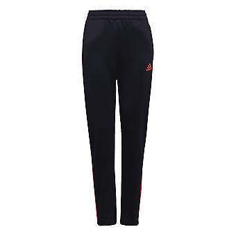 Adidas Boys Aeroready Primegreen 3-stripes Tapered Pant