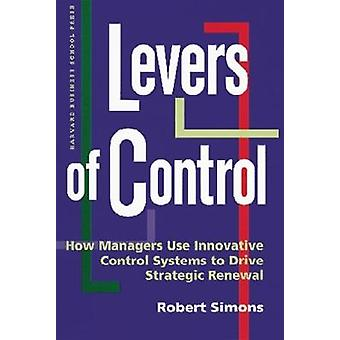 Levers of Control