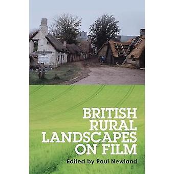 Britse landelijke landschappen op film