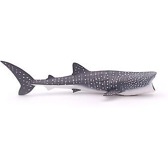 Ant farms 56039 whale shark marine life figurine  multicolour