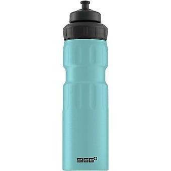 SIGG WMB Sports Denim Touch 0.75L Aluminium Drinking Bottle-8777.8
