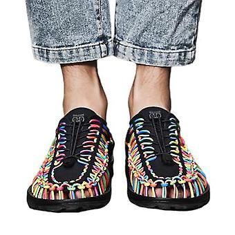 Outer Wear Casual Antypoślizgowe sandały plażowe dla mężczyzn