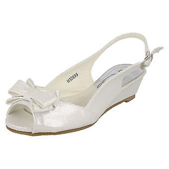 女孩现货窥视脚趾党鞋 H1089