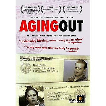Aging Out [DVD] USA import