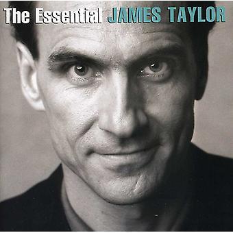 James Taylor - importazione USA essenziale James Taylor [CD]
