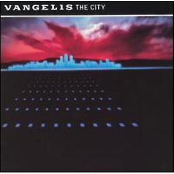 Vangelis - City [CD] USA importieren