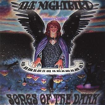 Susan Cypher Nightbird - sanger av mørket [DVD] USA importere