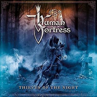 Ludzkiej twierdzy - złodzieje importu USA nocy [CD]