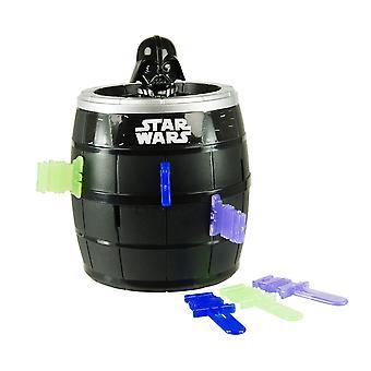 Tomy Pop Up Darth Vader jeu