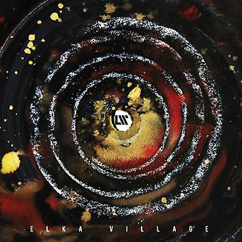 Ludowic - Elka Village [CD] USA import