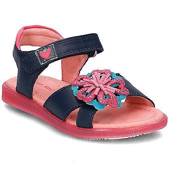 Agatha Ruiz De La Prada Agatha 172965ANAVY universal Kleinkinder Schuhe