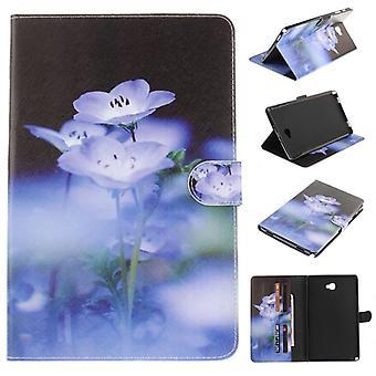 Cover motif 74 case for Samsung Galaxy tab A 10.1 P580 / P585 2016