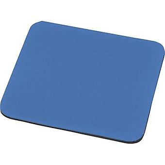 ednet 64221 Mouse pad Blue