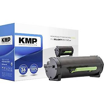 KMP Toner cartridge replaced Dell C3NTP, 593-11167 Compatible Black 9400 Sides D-T20