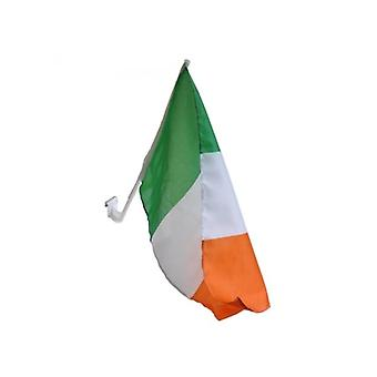 Union Jack dragen Ierland auto vlag