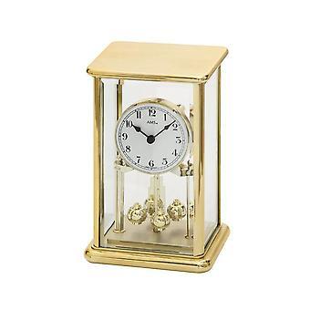 השעון השנתי AMS-1211