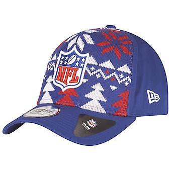 Nowa era Christmas sweter Trucker Cap - NFL Tarcza