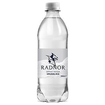 Radnor Hills Sparkling Spring Water