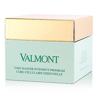 Valmont Time Master Face Intensive Program Cure Cellulaire Essentielle - 3ml/0.1ozx14