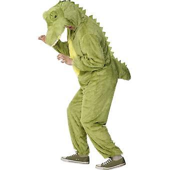 Costume del coccodrillo, petto 42