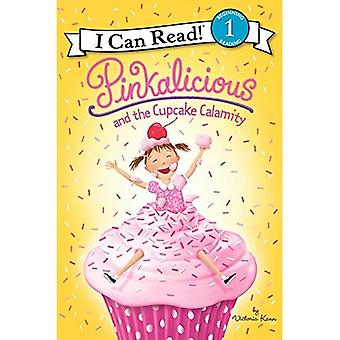 Pinkalicious and the Cupcake Calamity (I Can Read Books: Level 1)