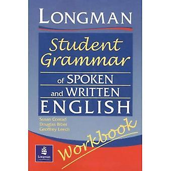 Talad och skriven engelska Longman Student grammatik: arbetsbok (grammatik Practice)