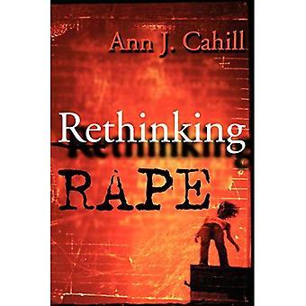 Vergewaltigung zu überdenken