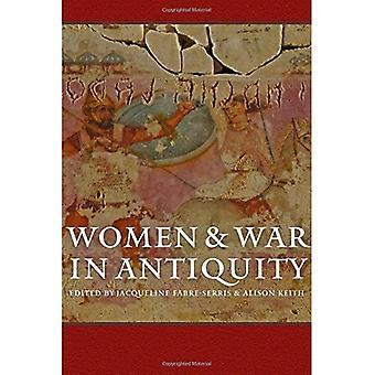 Kvinner og krigen i antikken