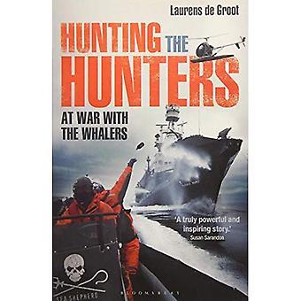Metsästys metsästäjät: sodassa valaanpyytäjät