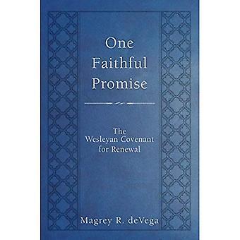 Een trouwe belofte: De Wesleyan verbond voor vernieuwing (Wesley discipelschap pad)