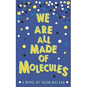 Vi är alla gjorda av molekyler