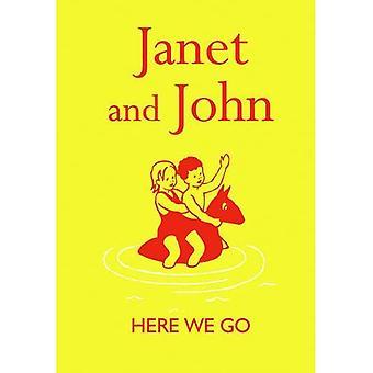 Janet et John: Here We Go (Janet & John livres)