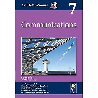 Communications (Air Pilot's Manual)