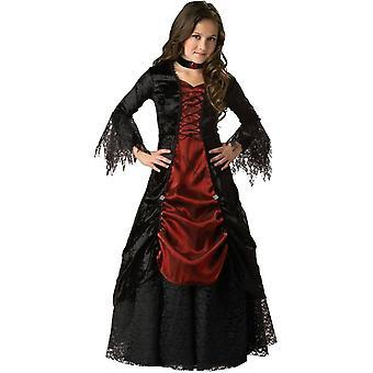 Luxury Vampiress lapsi puku