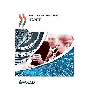 OECD: S e-förvaltning studier Egypten 2013 av Oecd