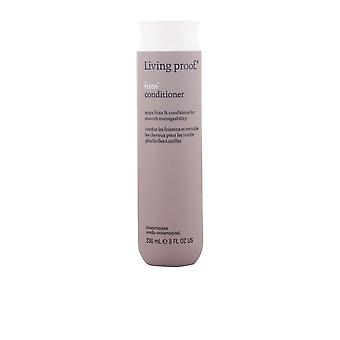 Levende bewijs Frizz Conditioner 236 Ml Unisex