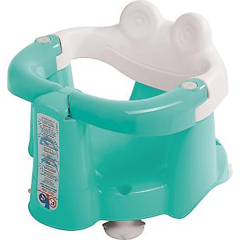OKBaby Crab Opening Baby Bath Seat & Thermometer