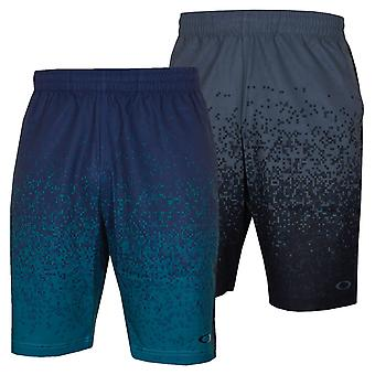 Oakley Mens 2019 Enhance Technical Short 19.03 Shorts