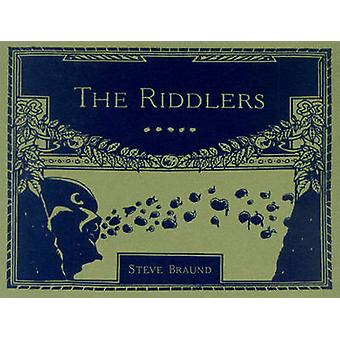 The Riddlers by Steven Braund - 9780955734809 Book