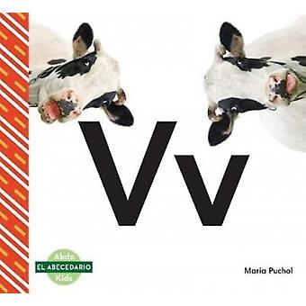 VV (Spanish Language) by Maria Puchol - 9781532103223 Book