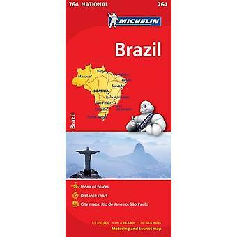 Brazil - 9782067173538 Book