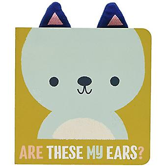 Are Those My Ears? - Bear by Yoyo Books - 9789463602525 Book